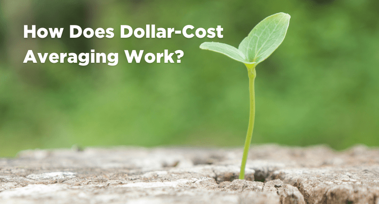 How Does Dollar-Cost Averaging Work?